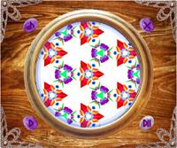 kaleidoscope, pattern, kaleidoscope 2017